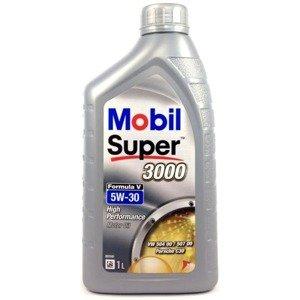 mobil super 3000 formula v 5w30 1l. Black Bedroom Furniture Sets. Home Design Ideas
