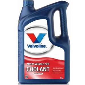 Valvoline MaxLife Coolant Antifreeze 50/50 5L