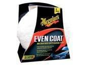 Meguiar's X3080 Even-Coat Applicator Pad 2 szt.