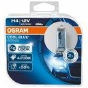 Osram H4 Cool Blue Intense Duo