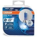 Osram H7 Cool Blue Hyper+ Duo