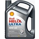Shell Helix Ultra Racing 10W60 5L - niemiecki