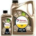 Total Quartz 9000 Future NFC 5W30 6L (5+1)