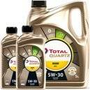 Total Quartz 9000 Future NFC 5W30 7L (5+2)