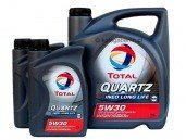 Total Quartz Ineo Long Life 5W30 7L (5+2)