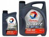 Total Quartz Ineo MC3 5W40 6L (5+1)