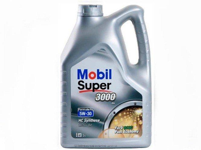 mobil super 3000 x1 formula fe 5w30 5l olej silnikowy. Black Bedroom Furniture Sets. Home Design Ideas