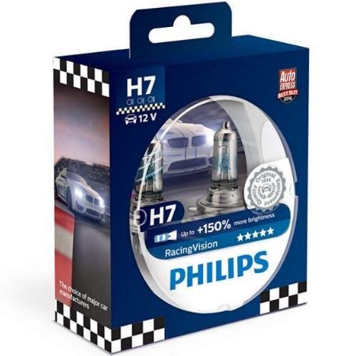 philips h7 racing vision 150 ar wki samochodowe. Black Bedroom Furniture Sets. Home Design Ideas