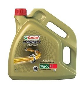 Castrol Power 1 Racing 4T 10W50 4L