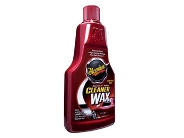 Meguiar's A1216 Cleaner Wax Liquid