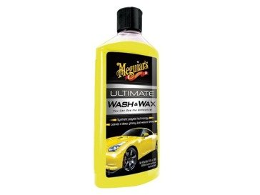 Meguiar's G177475 Ultimate Wash & Wax