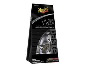 Meguiar's G6207 Black Wax