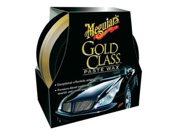 Meguiar's G7014 Gold Class Carnauba Plus Wax Paste