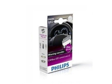 Philips Canbus LED control CEA5W
