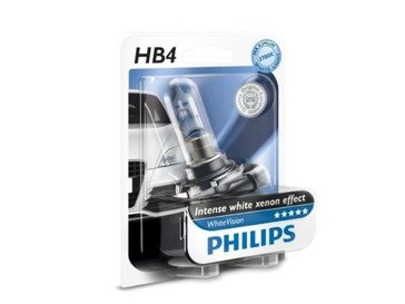 Philips HB4 WhiteVision