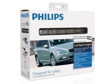 Philips LED Daytime lights