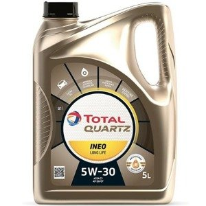 Total Quartz Ineo Long Life 5W30 5L