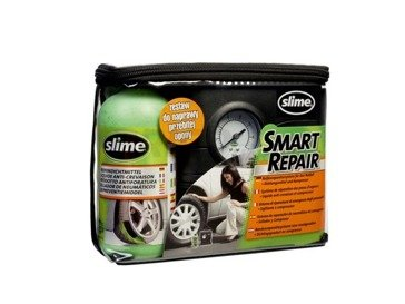 smart repair zestaw do naprawy przebitych opon kompresor 12v. Black Bedroom Furniture Sets. Home Design Ideas