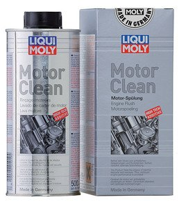 Liqui Moly Motor Clean 500ml