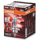 H4 Night Breaker Laser Next Generation +150% Osram 64193NL