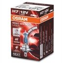 H7 Night Breaker Laser Next Generation +150% Osram 64210NL