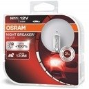 Osram H11 Night Breaker Silver +100% Duo