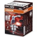 Osram H4 Night Breaker Laser 64193NBL