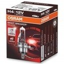 Osram H4 Night Breaker Unlimited