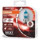 Osram HB3 Night Breaker Laser Next Generation +150%