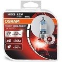 Osram HB3 Night Breaker Unlimited Duo