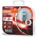 Osram HB4 Night Breaker Laser Next Generation +150%