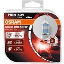 Osram HB4 Night Breaker Unlimited Duo