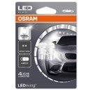 Osram LEDriving W5W Cool White 6000 K