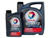 Total Quartz Ineo Long Life 5W30 6L (5+1)