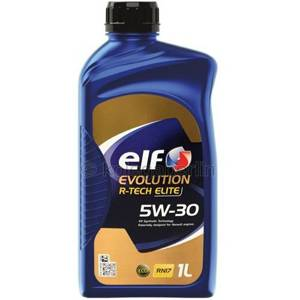 Elf Evolution R-Tech Elite 5W30 1L