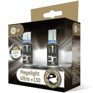 GE General Electric H1 MegaLight Ultra +130%