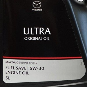 Mazda Orginal Oil Ultra 5W30 5L