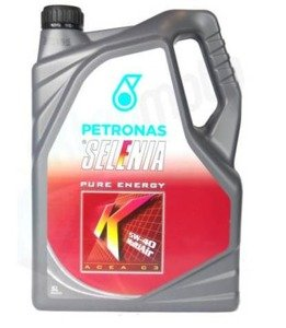Petronas Selenia K Pure Energy Multi Air 5W40 5L