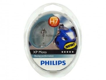 Philips XP Moto H7