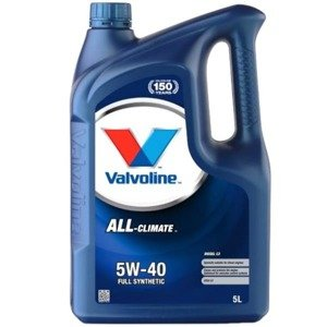 Valvoline All-Climate Diesel C3 5W40 5L
